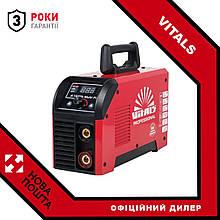 Зварювальний інвертор 160А, Латвія Vitals Professional A 1600k Multi Pro