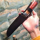 Нож нескладной Columbia K315B, фото 3