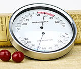 Термометр-гигрометр бытовой TH130, фото 5