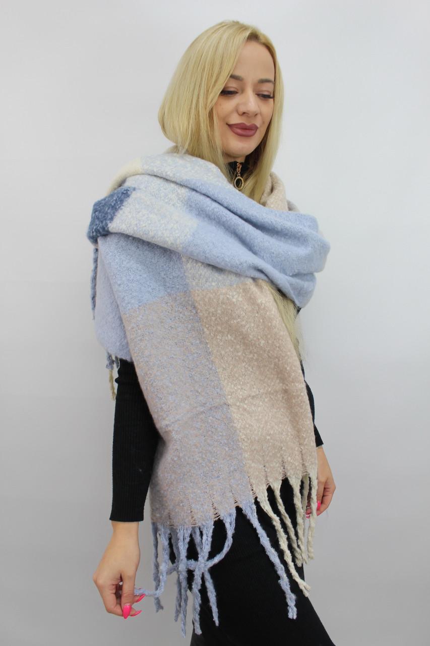 Теплий шарф Дреди 131005