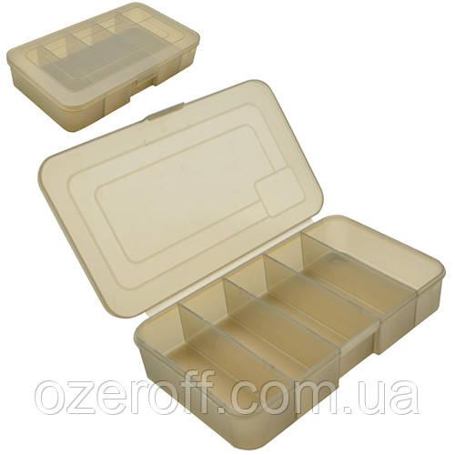 Коробка для снастей STENSON 14.7 х 9.8 х 3.6 см (SF24114)