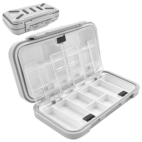 Коробка для снастей STENSON 16 х 9 х 4.5 см (SF24119)