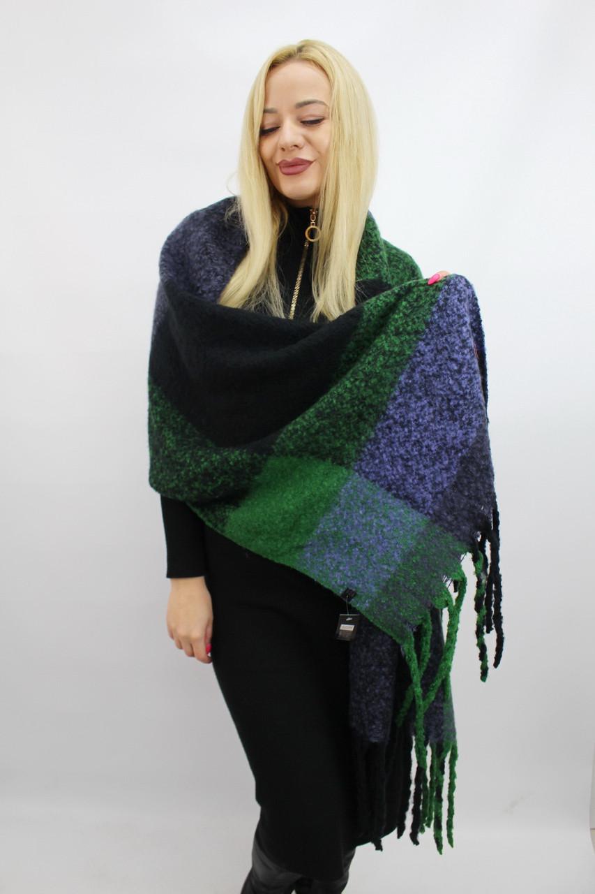 Теплый шарф Дреды 131003
