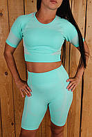 Спортивный костюм для фітнесу (S, M)