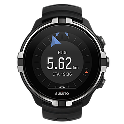 GPS-часы для мультиспорта SUUNTO SPARTAN SPORT WRIST HR BARO STEALTH
