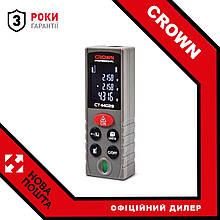 Электронная рулетка Crown CT44028
