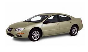 Chrysler 300 M (1998 - 2004)