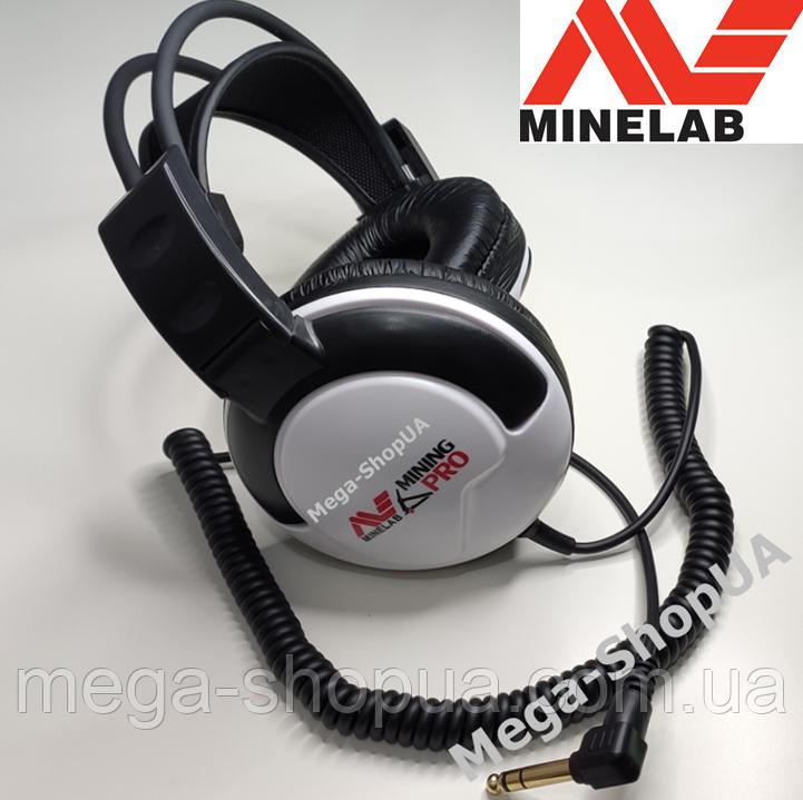 Наушники для металлоискателей Minelab Koss UR-30 XD44041E
