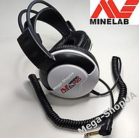 Наушники для металлоискателей Minelab Koss UR-30 XD44041E, фото 1