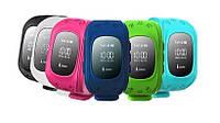 Дитячий розумний годинник для дітей від 3 до 6 років Smart Baby Watch модель Q50