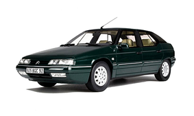 Citroen XM (1989 - 2000)