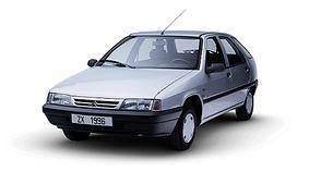 Citroen ZX (1991 - 1997)