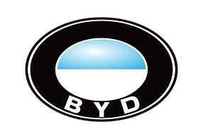 Брызговики для BYD (БИД)