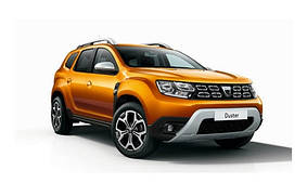 Dacia Duster (2010 - ... )