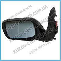 Зеркало боковое Acura MDX 06-13 левое с указателем поворота