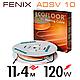 Кабель нагрівальний двожильний Fenix ADSV 10 Вт/м, фото 4
