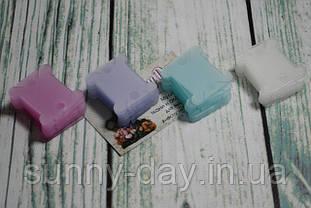 Шпули (бобинки) для намотки-хранения мулине