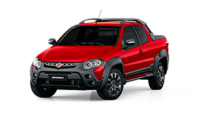 Fiat Strada (2004 - ... )