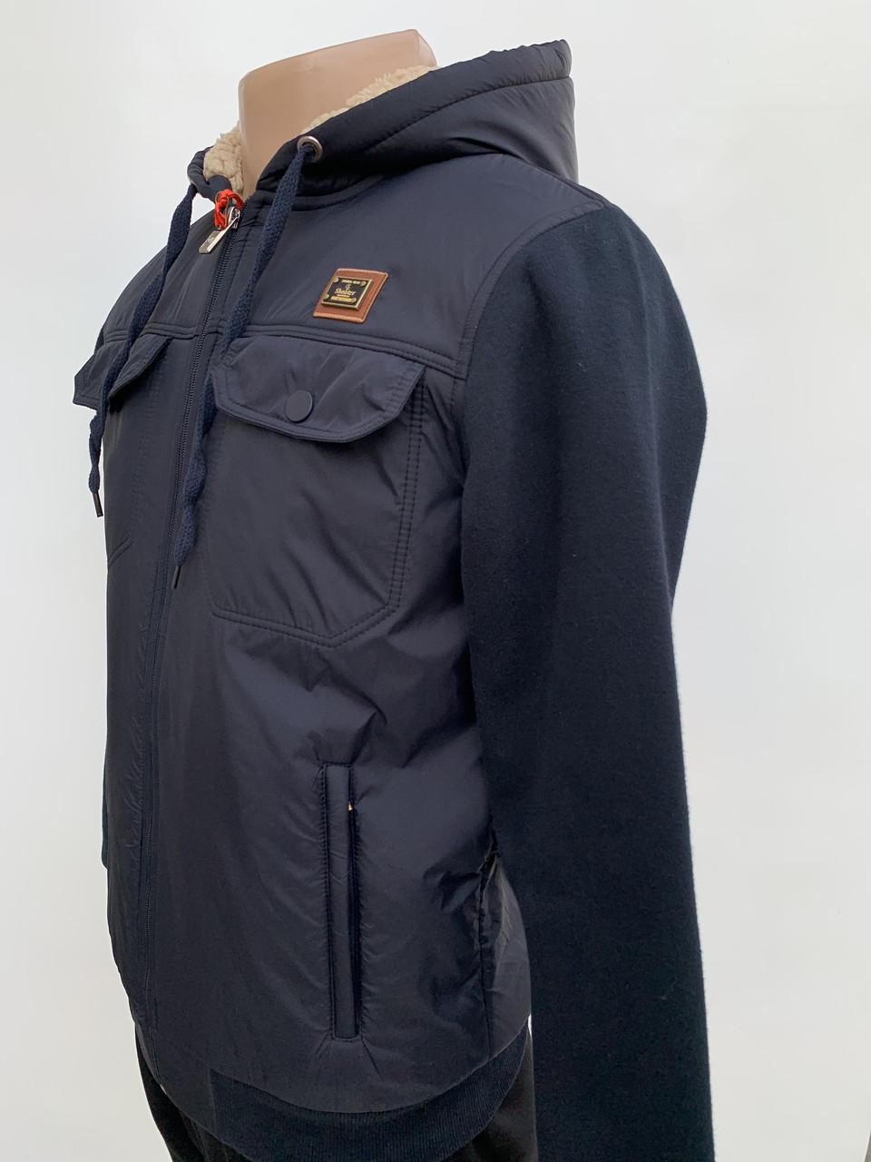 Куртка мужская Shooter