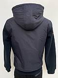 Куртка мужская Shooter, фото 4