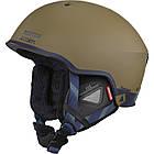 Шлем горнолыжный Cairn Centaure Rescue mat black-wood 56-58 (черный), фото 2