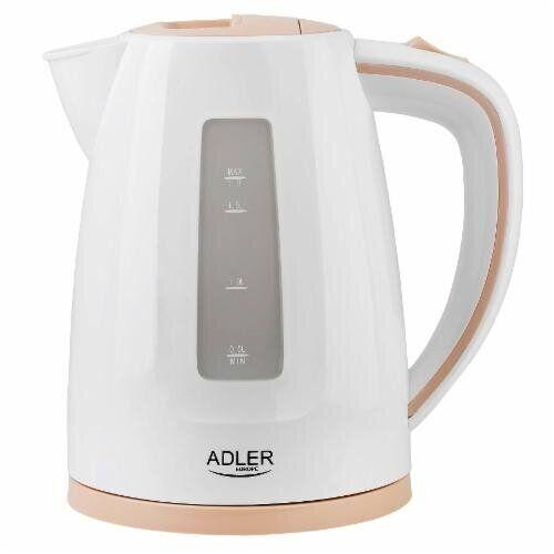Чайник Adler AD 1264 1,7L