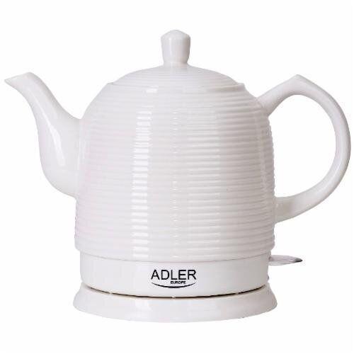 Чайник Adler AD 1280 1.2L ceramic
