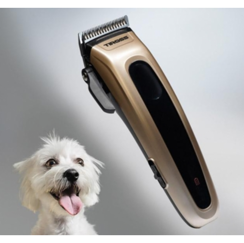 Машинка для стрижки шерсти животных Tiross TS-1348