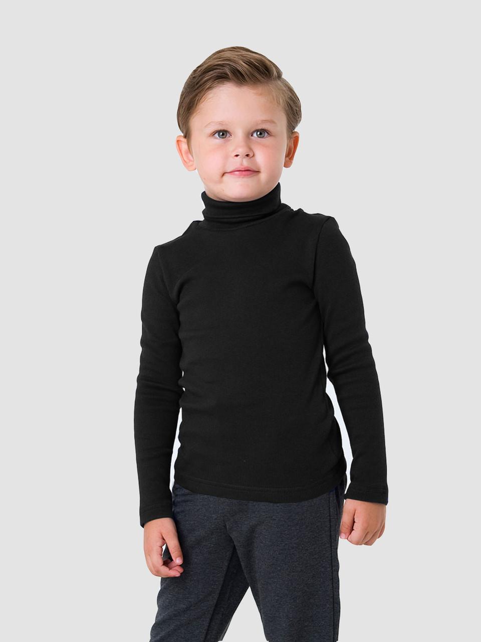Гольф для мальчика, микрофлис, Украина, Smil, aрт. 114776