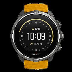 GPS-часы для мультиспорта SUUNTO SPARTAN SPORT WRIST HR BARO AMBER