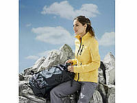 Классная женская курточка softshell от немецкого бренда Crivit S 36-38 евро наш 42-44