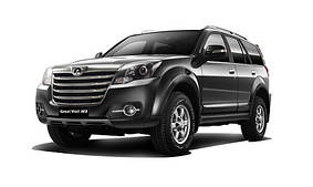 Great Wall Haval