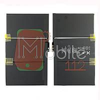 Аккумулятор (АКБ батарея) Apple iPad 2 3.8V 6500 mAh оригинал Китай