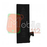 Аккумулятор (АКБ батарея) Apple iPhone 5 1440 mAh A1428 A1429 оригинал Китай