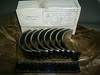 Вкладыши коренные и шатунные Д-65.ЮМЗ-6