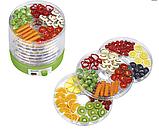 Сушилка для фруктов Concept SO-1025 XXL, фото 3