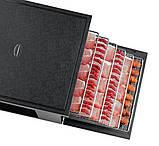 Сушилка для грибов, фруктов и трав Concept SO3000 PROFI 1000 В, фото 5
