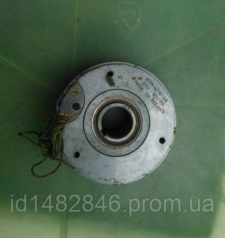 Муфта электромагнитная ЭТМ-074 1А ПНР
