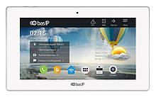 IP видеодомофон BasIP AK-10 v4 белый