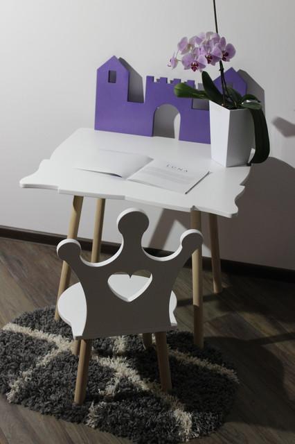 Cтоли та стільці