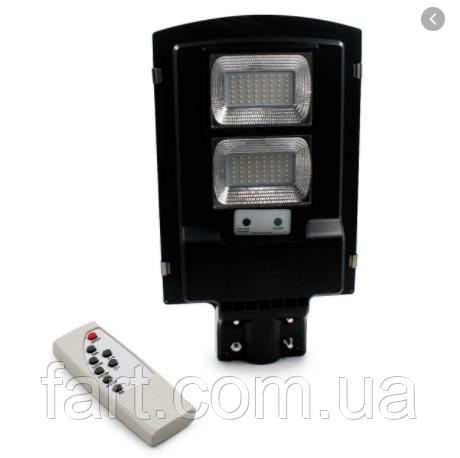 Уличный фонарь на столб Solar Street Light 2VPP With Remote
