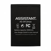 Аккумулятор к планшету Assistant AS-5412 Max