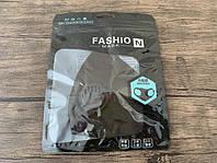Многоразовая защитная маска питта черная с черным клапаном женская респиратор повязка