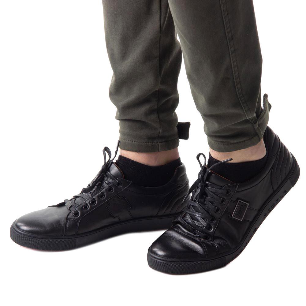 Туфли мужские Tomfrie MS 22339 черный (40)