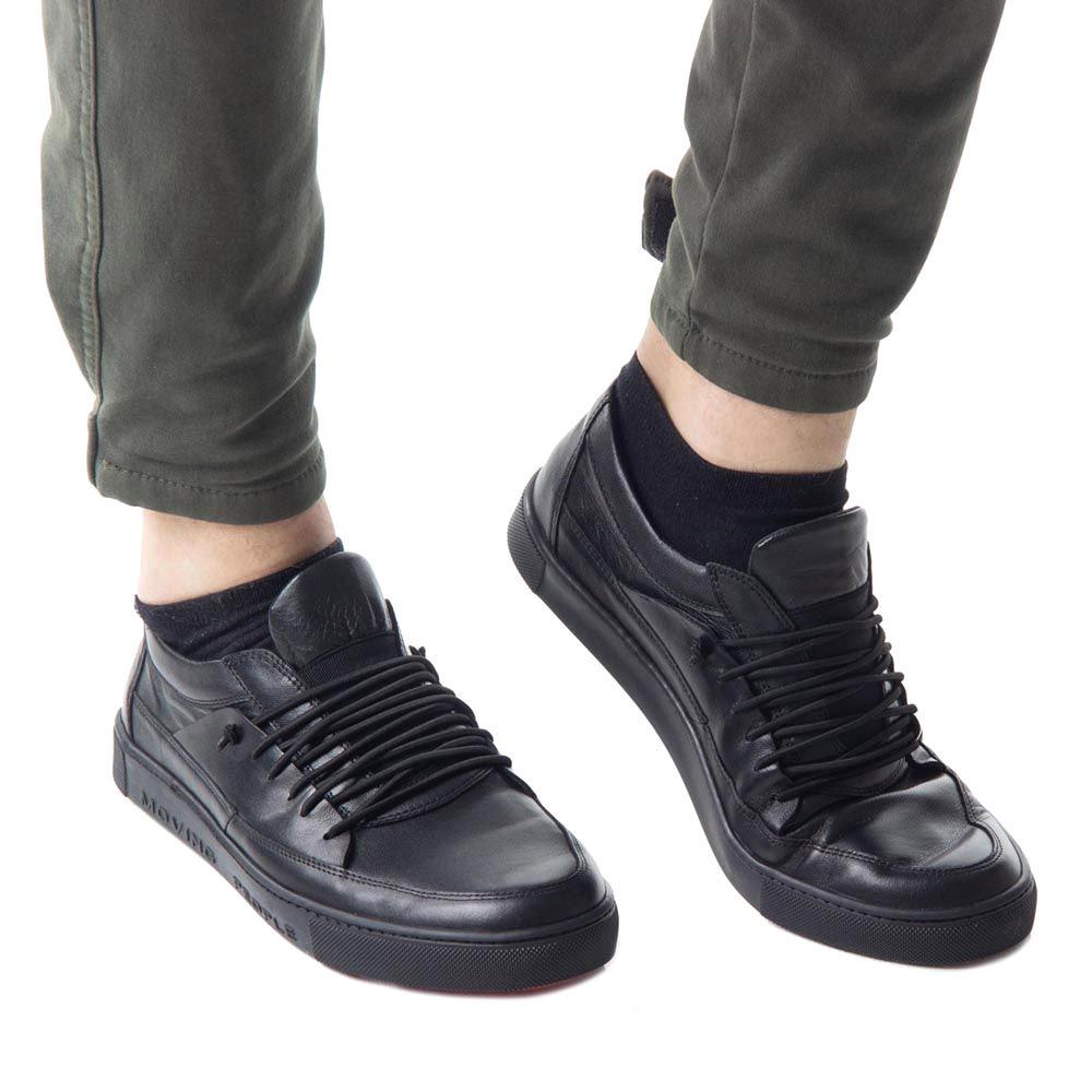 Туфли мужские Tomfrie MS 22338 черный (40)