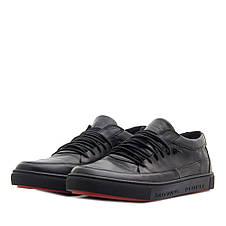 Туфли мужские Tomfrie MS 22338 черный (40), фото 3