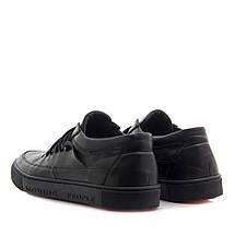 Туфли мужские Tomfrie MS 22338 черный (40), фото 2