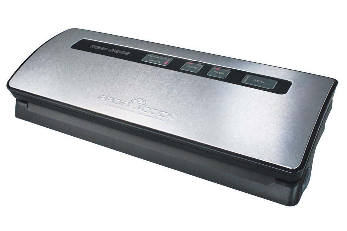 Пакеты к аппарату д/упаковки PROFICOOK PC-VK1015 22*30см