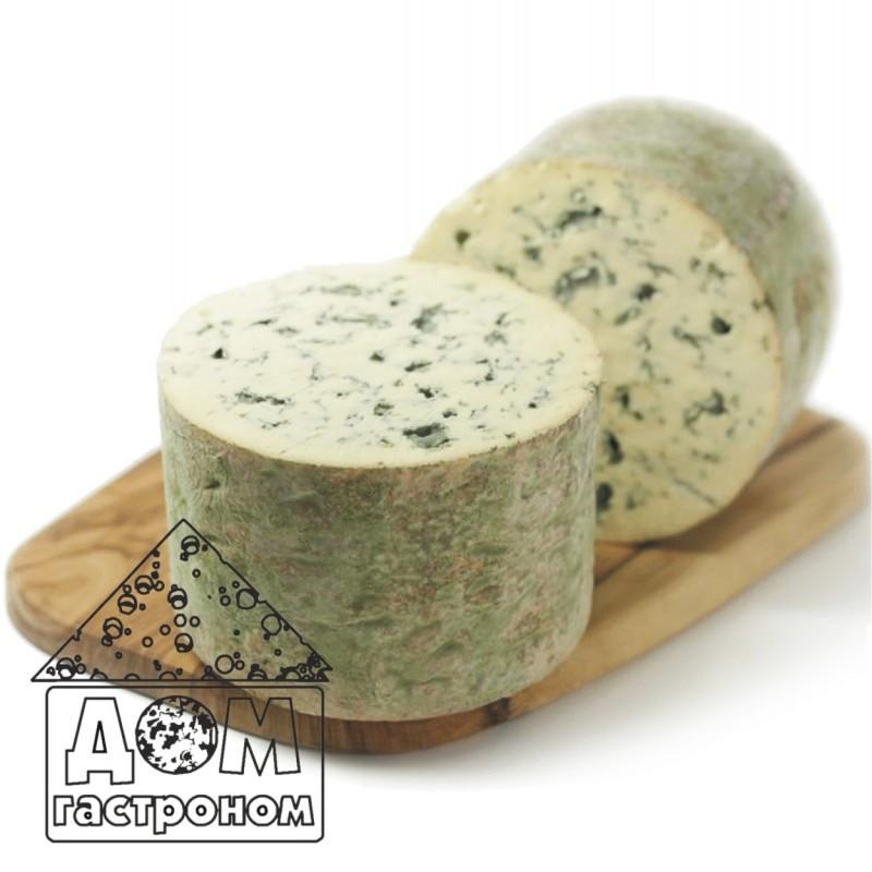 Закваска для сыра Голубая Гауда на 10 л (для твердого сыра с плесенью)