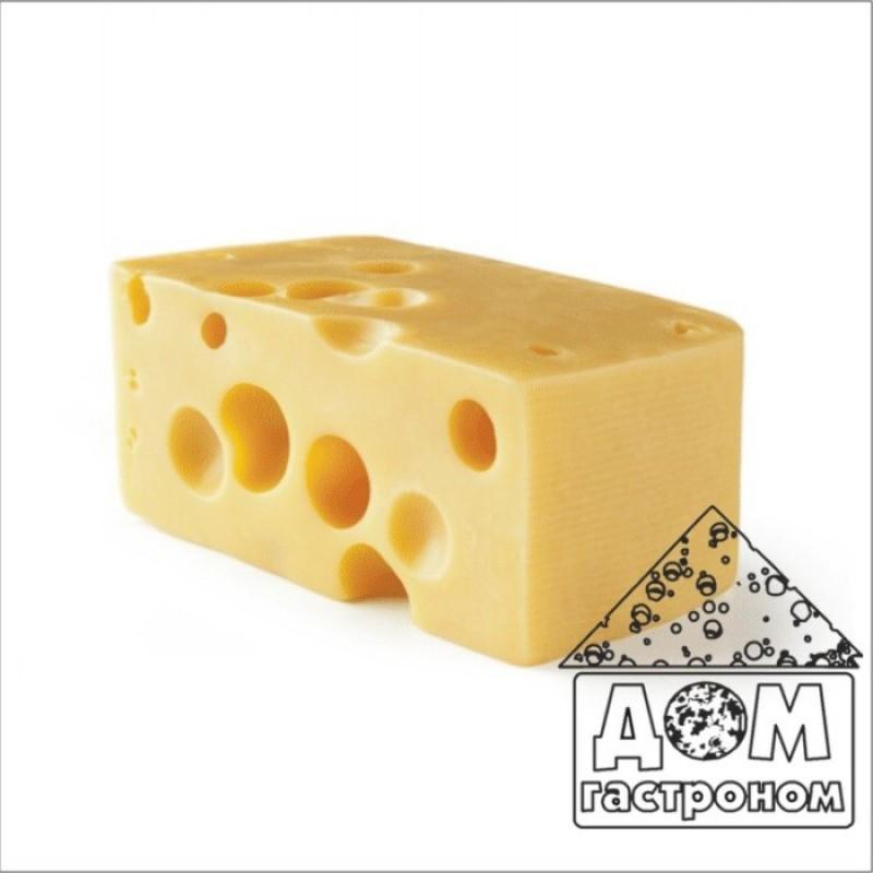 Закваска для сыра Маасдам на 20 л (для полутвердого сыра)